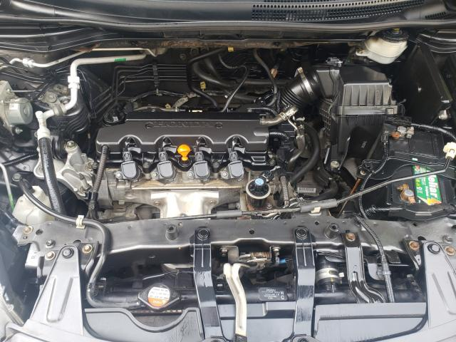 Honda Crv 2012 Lx Completa Automática 97.000 Km Revisada - Foto 11