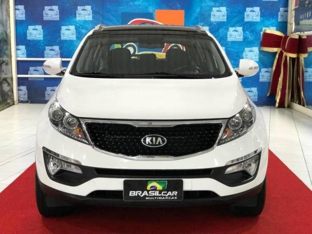 Kia Sportage EX 2.0 TOP 2015 - 58 mil km!!!