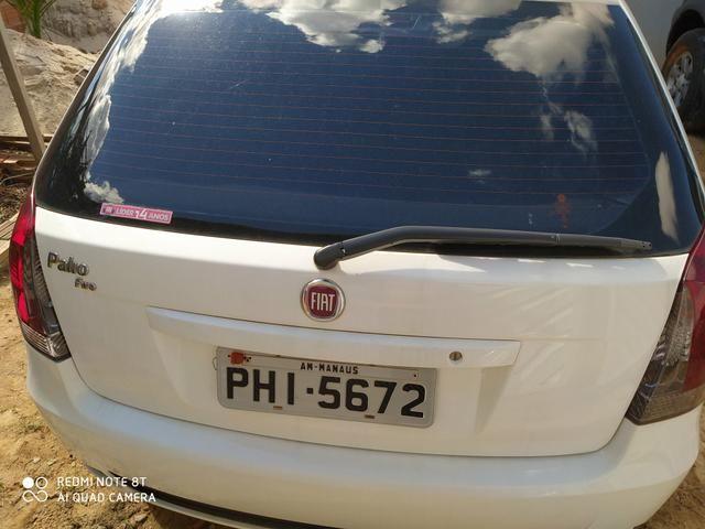 Promoção Vendo lindo carro Pálio - Foto 3