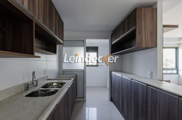 Apartamento à venda com 2 dormitórios em Chácara da pedras, Porto alegre cod:13550 - Foto 4