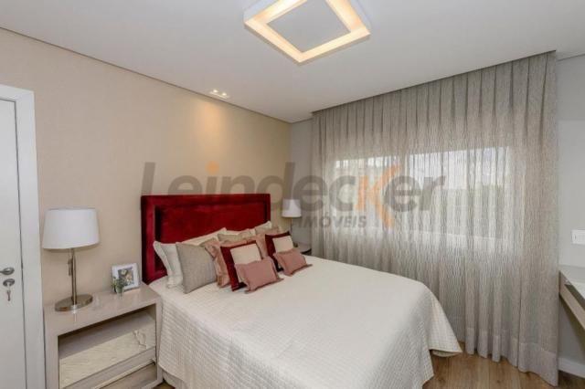 Apartamento à venda com 3 dormitórios em Vila ipiranga, Porto alegre cod:1007 - Foto 8