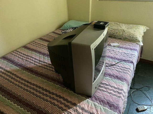 Tv com conversor digital - Foto 3