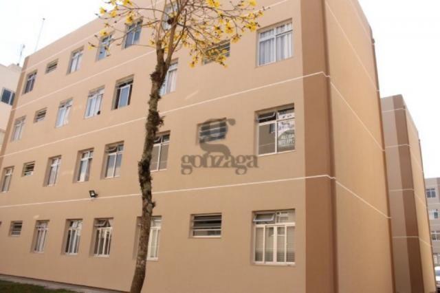 Apartamento para alugar com 2 dormitórios em Capao raso, Curitiba cod:21193001