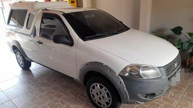 Fiat strada 2013 - Foto 2