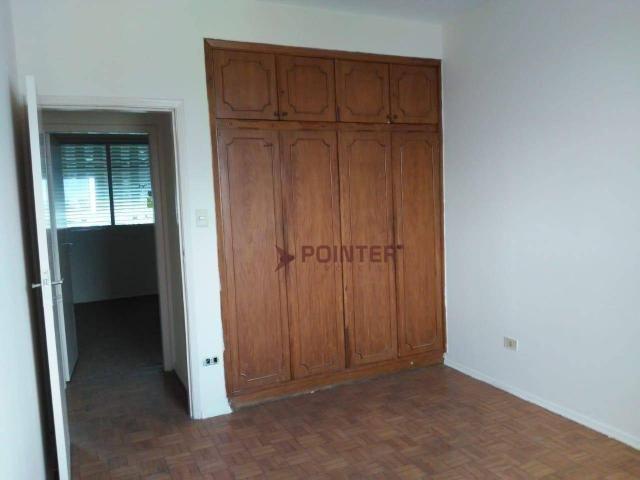 Apartamento com 3 quartos para alugar, 148 m² por R$ 1.200/mês - Setor Sul - Goiânia/GO - Foto 12
