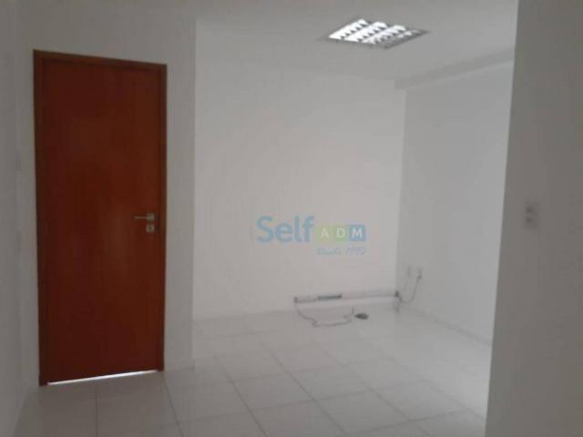 Sala para alugar, 30 m² por - Centro - Niterói/RJ - Foto 9