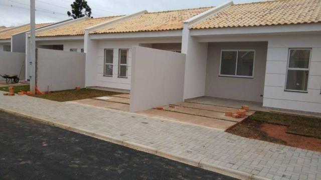 Vlr// casas com o financiamento facilitado - Foto 5