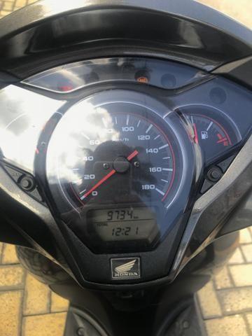 Honda SH300 - Estado de zero - Km Baixa! - Foto 5