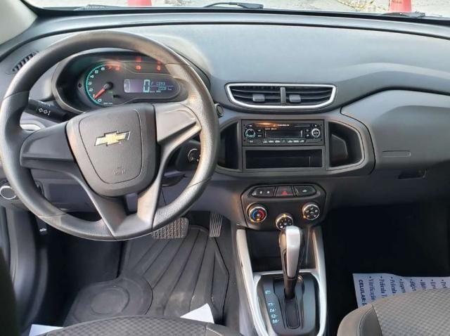 Chevrolet PRISMA  Sed. ADVANT. 1.4 8V F.Power Aut. - Foto 4