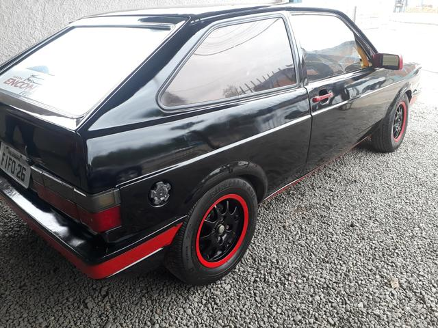 !!!VW GOl CORRIDA PRA VNT!!! - Foto 6