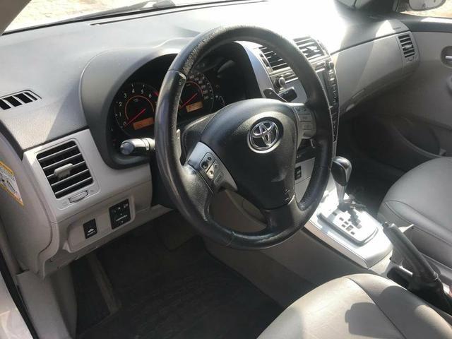 Toyota Corolla XEI 2012 automático - Foto 3