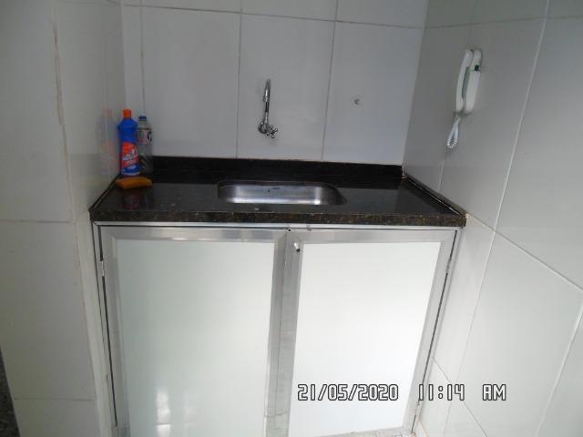 Apartamento com 55m² e 1 quarto em Centro - Niterói - RJ - Foto 3