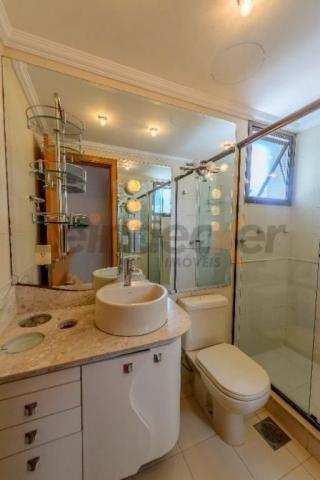 Apartamento à venda com 3 dormitórios em Jardim lindóia, Porto alegre cod:1156 - Foto 18