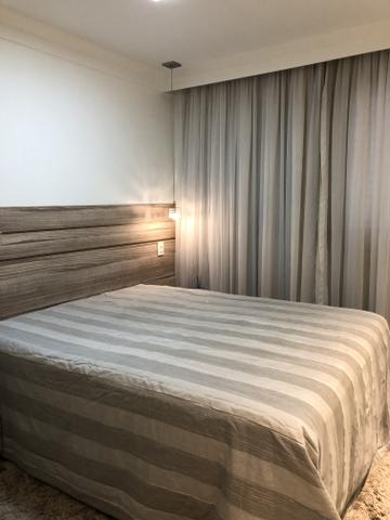 Vendo apartamento mobiliado - Foto 6