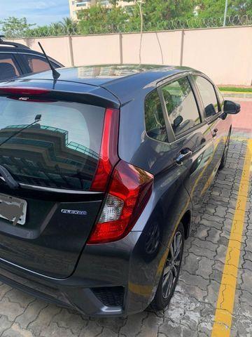 Honda Fit Ex-AT 1.5 I-Vtec Flexone - Foto 5