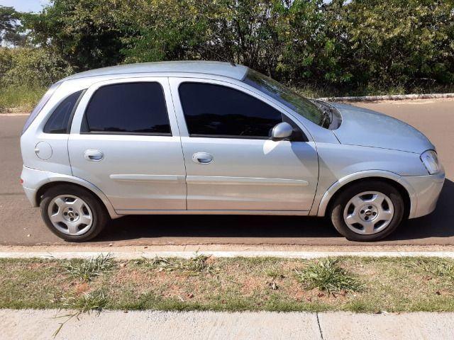 Corsa Hatch 1.4 Premium 2009 - Completo - Foto 5