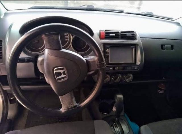 Honda Fit automatico sem estresse p/dirigir. - Foto 5