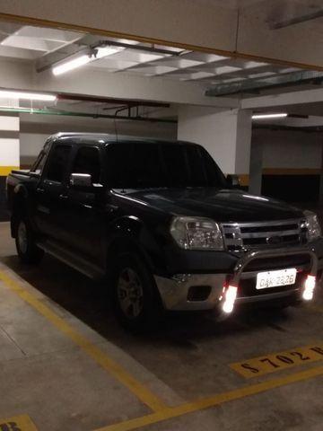 Caminhonete Ford Ranger 2012