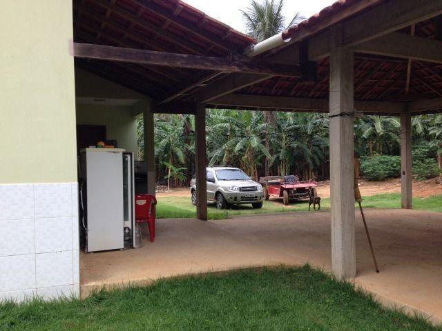 Propriedade de 5.000 m² em Cabeça Quebrada, Guarapari - Foto 10