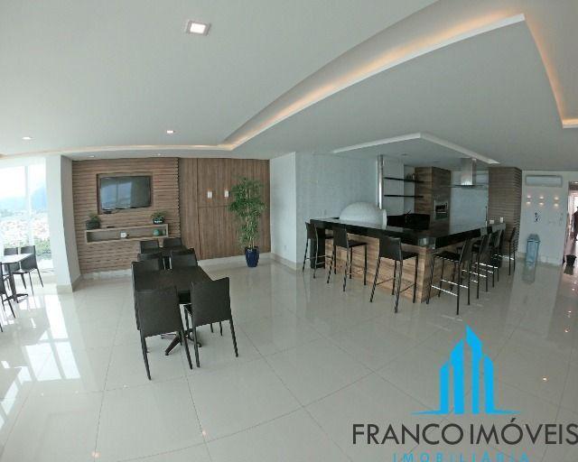 Apartamento Decorado de alto padrão com 3 Qts 1 suíte, 2 vgs com Lazer Completo - Foto 18