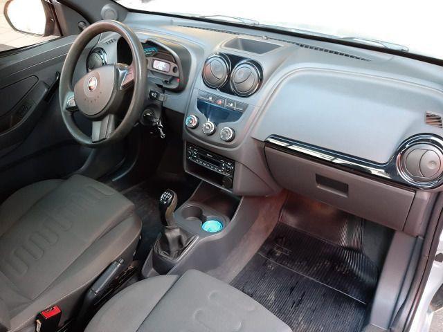 Vendo Montana 1.4 completa + abs/airbag - Foto 12