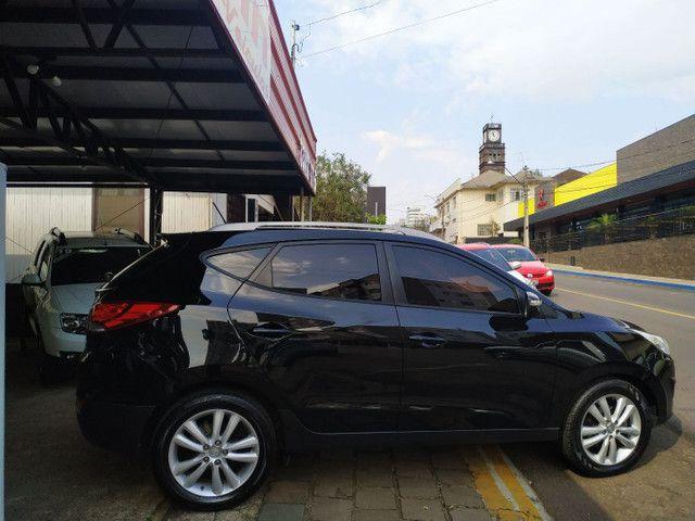 Ix35 automática 2015 - Foto 2