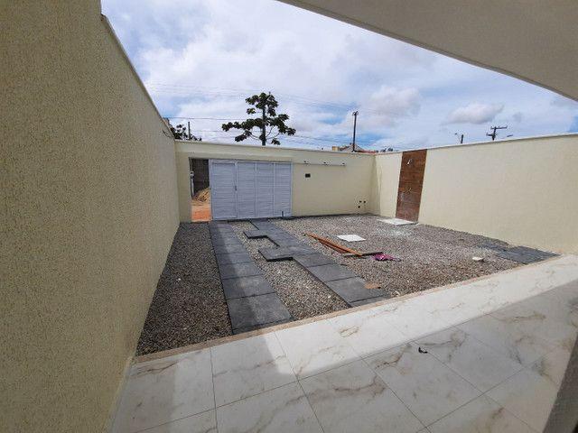 Casa plana pertinho da  W.Soares  3 suites terreno grande 8x27 - Foto 5