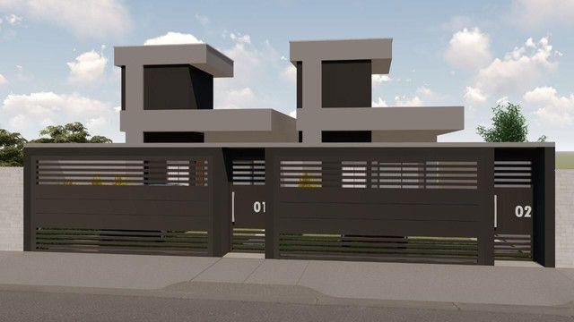 Vendo lindas casas no bairro arcádia