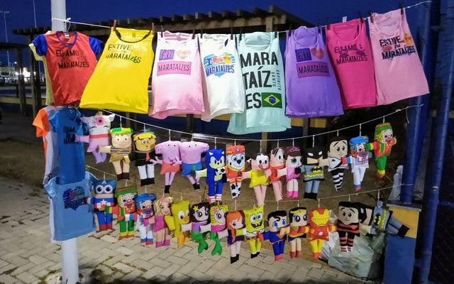 Camisetas de Marataizes - Foto 3
