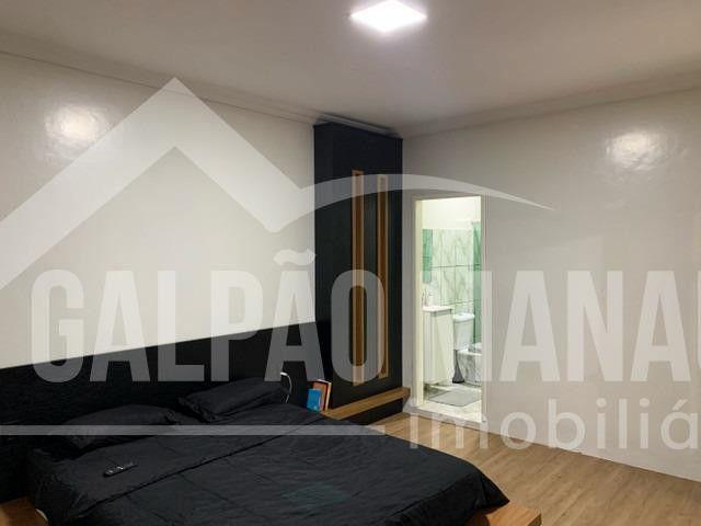Casa - 3 quartos - Ponta Negra - CAV61 - Foto 7