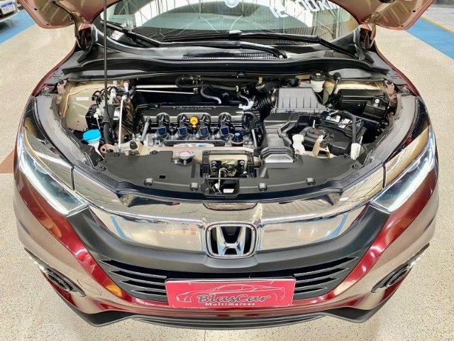Honda HR-V EX Novissíma Apenas 12.000kms!!! Santo Andre São Paulo - Foto 9