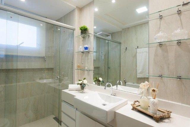 Apartamento Eco Vita Ideale 98m 3/4 sendo 01 suíte 2 Vagas - Foto 5