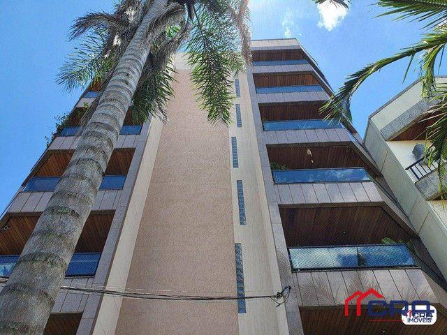 Apartamento com 3 dormitórios à venda, 146 m² por R$ 660.000,00 - Jardim Amália - Volta Re - Foto 14