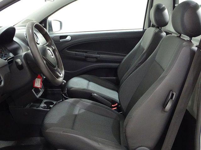 VW Saveiro Robust - Completa - financio ate 100% - Foto 5