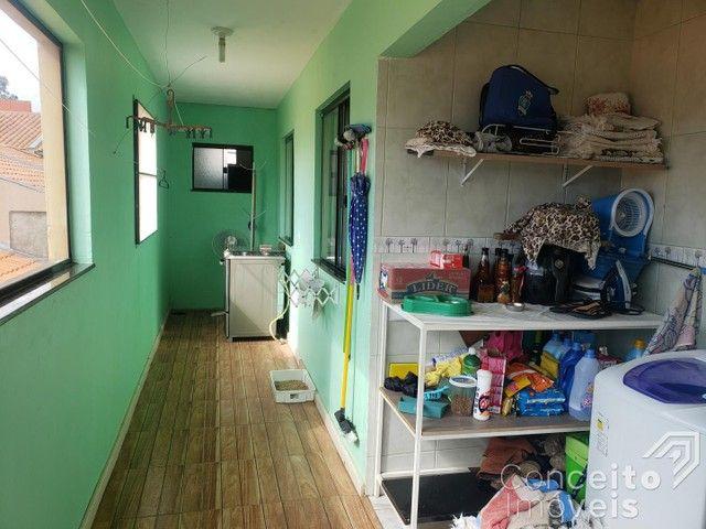 Galpão/depósito/armazém à venda com 4 dormitórios em Contorno, Ponta grossa cod:392477.001 - Foto 14