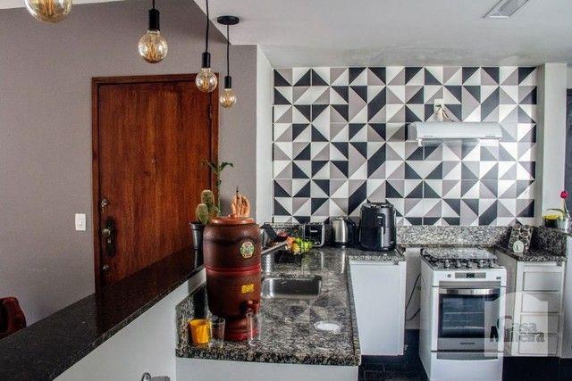 Apartamento à venda com 4 dormitórios em Santo antônio, Belo horizonte cod:328796 - Foto 7