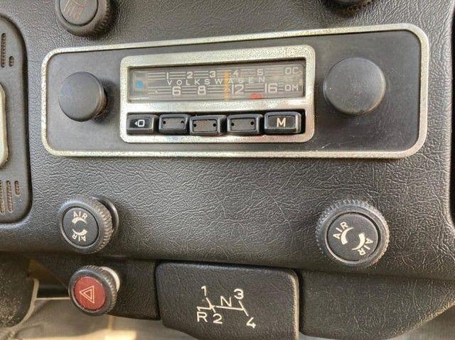 Volkswagen FUSCA 1600 S - Foto 10