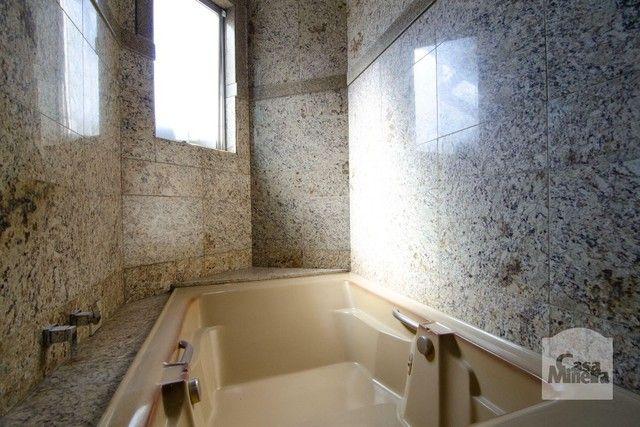 Apartamento à venda com 5 dormitórios em Caiçara-adelaide, Belo horizonte cod:328770 - Foto 17