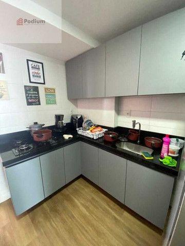 Apartamento à venda com 3 dormitórios em Tambauzinho, João pessoa cod:38020 - Foto 6