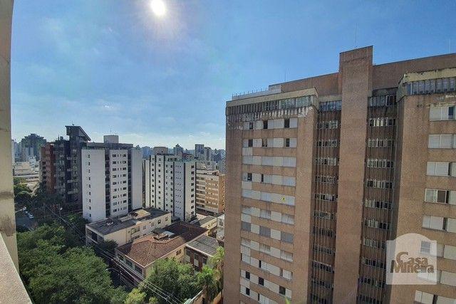 Apartamento à venda com 4 dormitórios em Funcionários, Belo horizonte cod:327790 - Foto 6