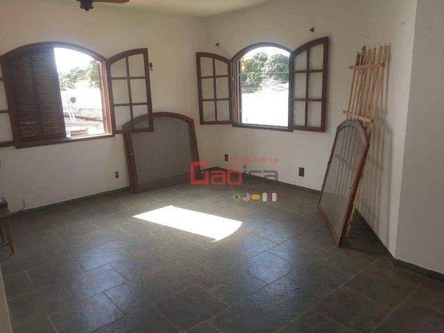 Casa com 4 dormitórios à venda, 180 m² por R$ 280.000,00 - Balneário das Conchas - São Ped - Foto 9