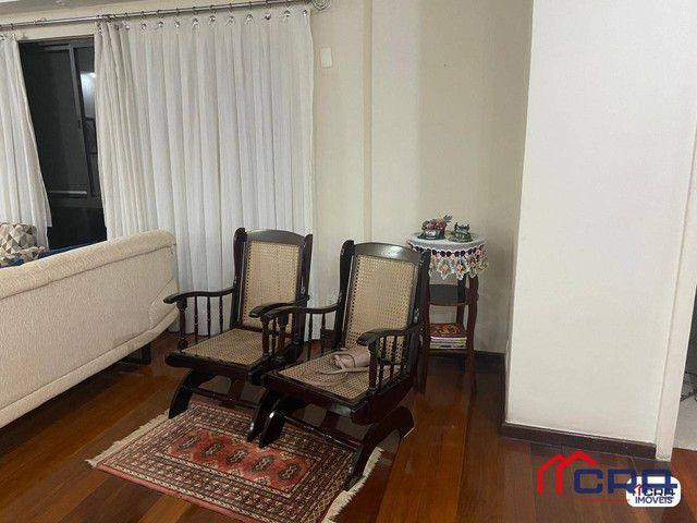 Apartamento com 4 dormitórios à venda, 159 m² por R$ 850.000,00 - Centro - Barra Mansa/RJ - Foto 5