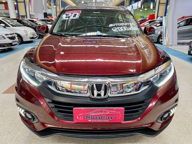 Honda HR-V EX Novissíma Apenas 12.000kms!!! Santo Andre São Paulo - Foto 8
