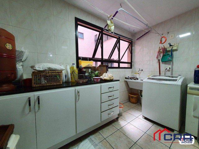 Apartamento com 3 dormitórios à venda, 146 m² por R$ 660.000,00 - Jardim Amália - Volta Re - Foto 15
