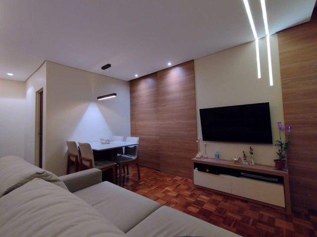 RM Imóveis vende apartamento com layout diferenciado, 03 Quartos no Padre Eustáquio! - Foto 2
