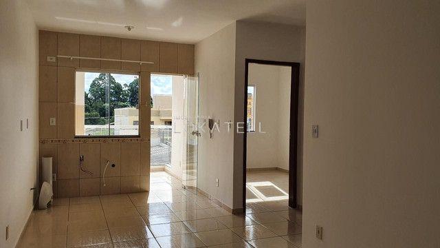 Apartamento para locação - Foto 5
