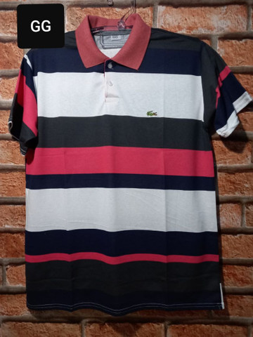 Camisas Gola Pólo: (P) (M) (G) e (GG) - Foto 6