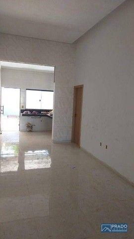 Casa à venda, 104 m² por R$ 380.000,00 - Parque das Flores - Goiânia/GO - Foto 3