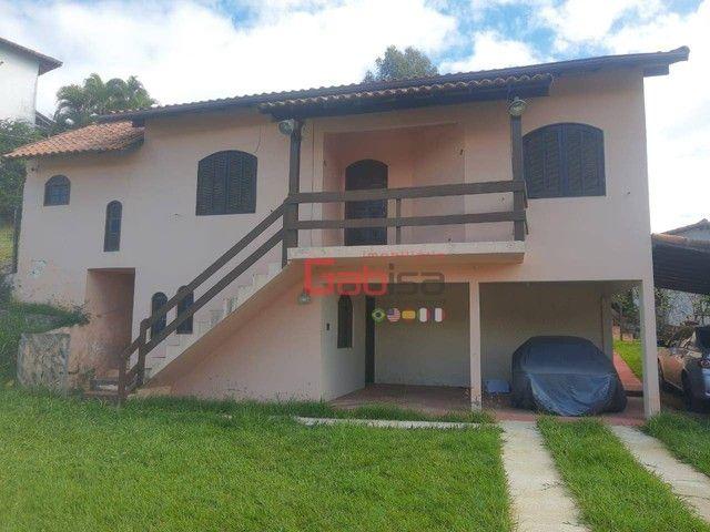 Casa com 4 dormitórios à venda, 180 m² por R$ 280.000,00 - Balneário das Conchas - São Ped - Foto 3
