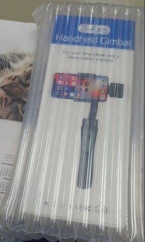 H4 3 eixos para celular - Foto 2